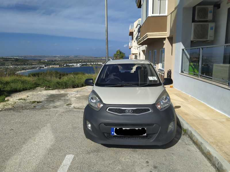 Kia Picanto 2012 - Serviced, Private
