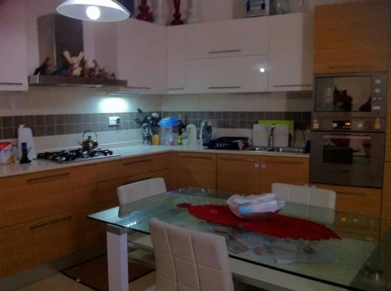 3 Bedroom Furnished Apartment Fgura
