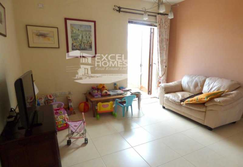 Apartment 3 Bedrooms Sliema For Sale