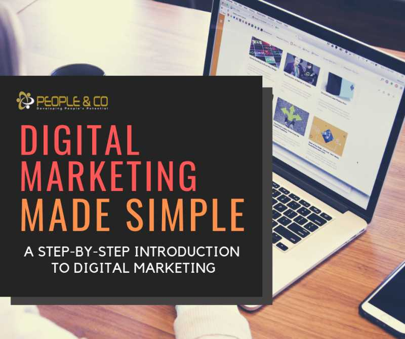 Digital Marketing Made Simple