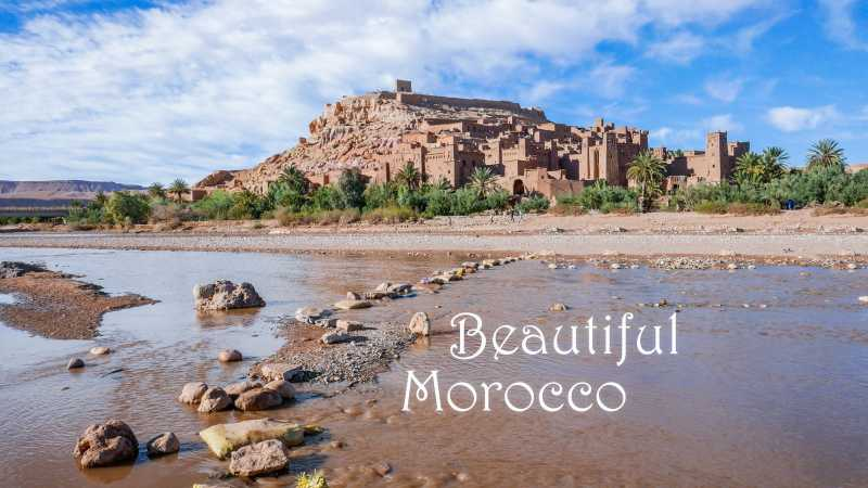Morocco 8 Days Tour