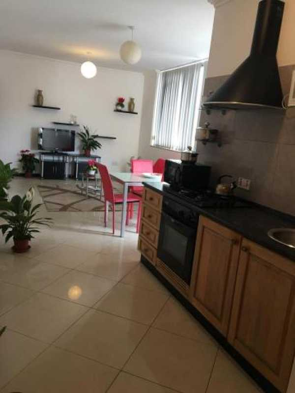 Apartment 1 Bedrooms Gzira To Let