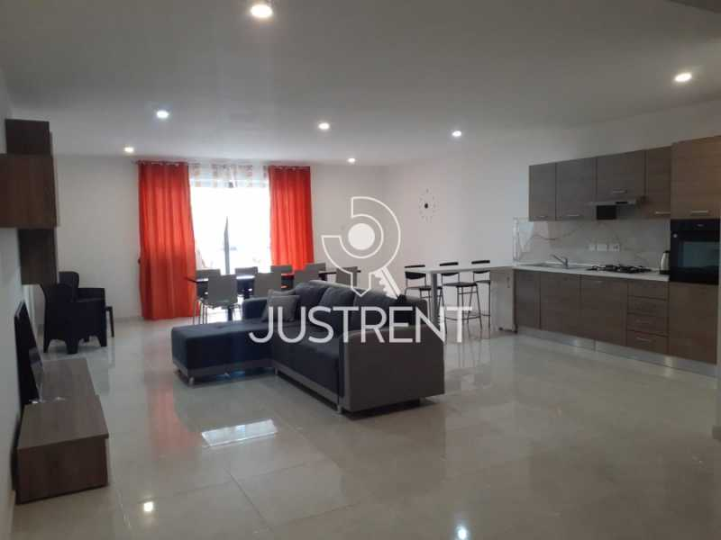 3 Bed Flat For Rent In Marsascala