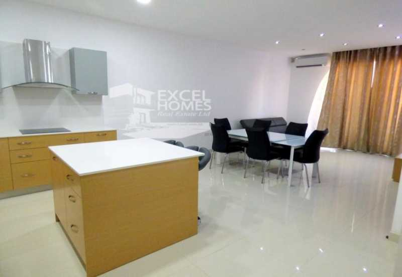 Apartment 2 Bedrooms Mosta To Let