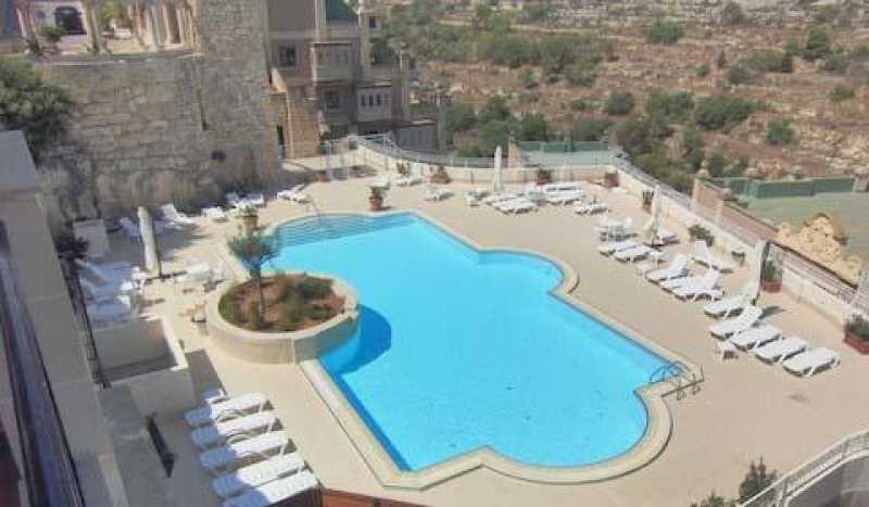 Penthouse 3 Bedrooms Madliena For Sale