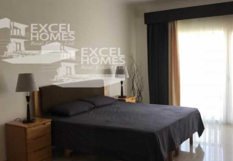 Apartment 2 Bedrooms Sliema To Let