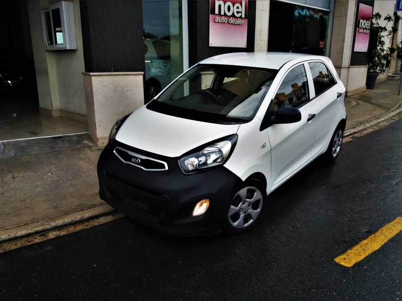Kia Picanto Morning Ta' Malta