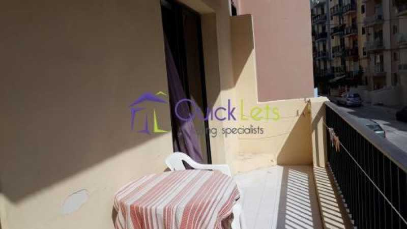 2 Bedroom Apartment In Qawra