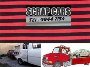 scrapcars